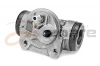 Cylindre de roue tambour de frein