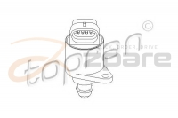 Idle Control Valve, air supply