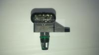 MAP Sensor, boost pressure