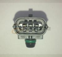 Sensor, boost pressure