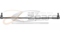 Gearshift control rod repair kit