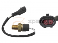 Temperature Switch, coolant warning lamp
