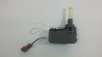 Headlight adjustment control