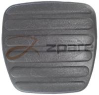 Cover Pedal Pad Brake