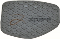 Clutch Pedal Pad cover