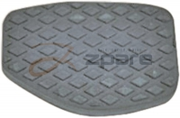 Parking Brake Pedal Pad / Cover