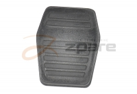 Clutch Pedal Pad / Cover