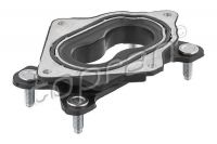 Flange, carburettor
