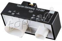 Control Unit, electric fan (engine cooling)