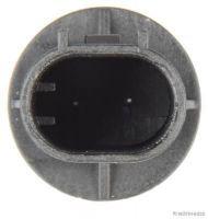 Sensor, exterior temperature